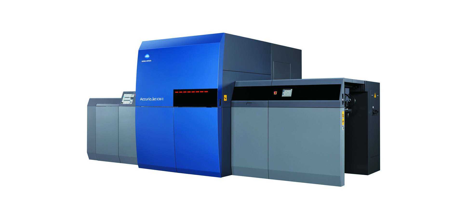 Panoramic Press offers offset quality digital printing
